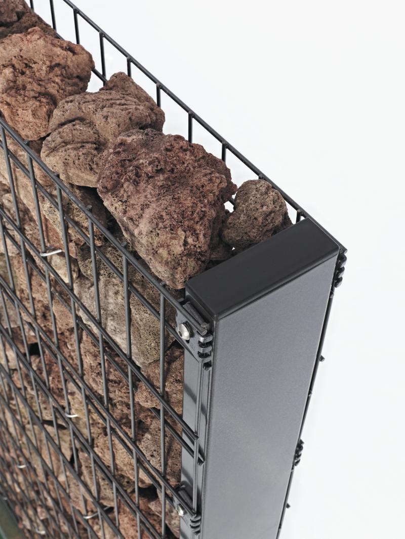 Zenturo gabiónová stena